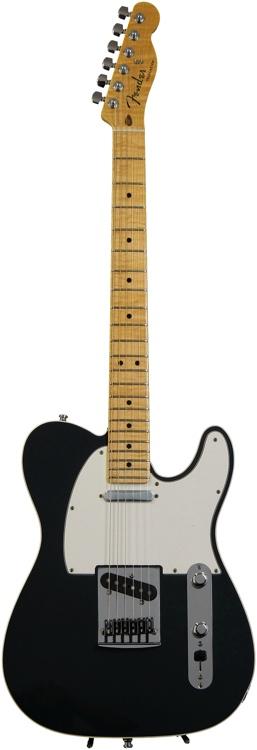 Fender Custom Shop Bound Custom Deluxe Telecaster Special - Mercedes Blue image 1