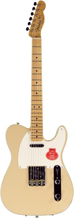 Fender Classic Player Baja Telecaster - Desert Sand image 1