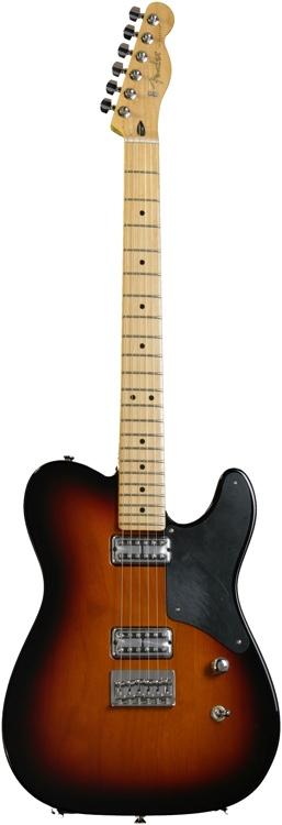 Fender Cabronita Telecaster - 3-tone Sunburst image 1
