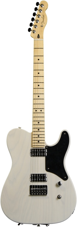 Fender Cabronita Telecaster - White Blonde image 1