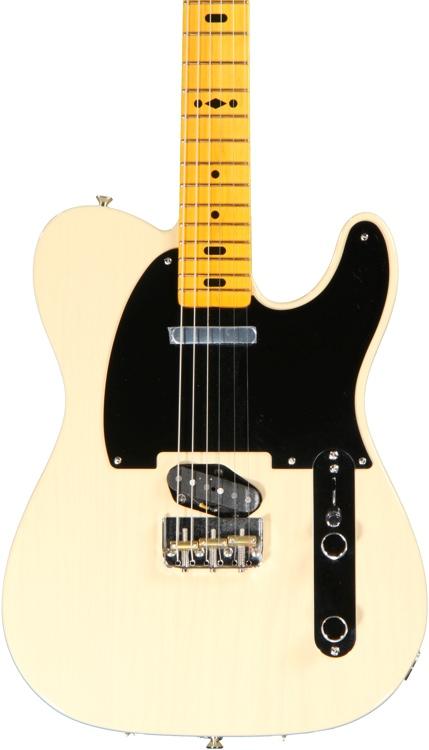 Fender G.E. Smith Telecaster - Honey Blonde image 1