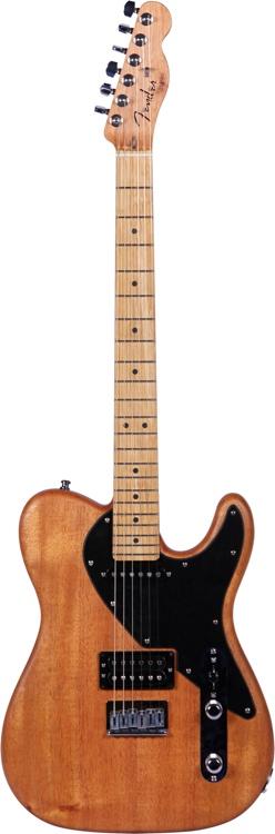 Fender Mahogany Telecaster image 1