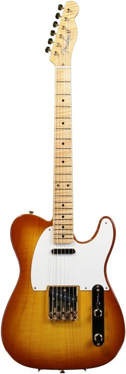 Fender Custom Shop Master Built Telecaster NOS - Tele, Dale Wilson image 1