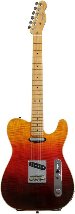 Fender Prototype Telecaster - Sunset Burst  image 1