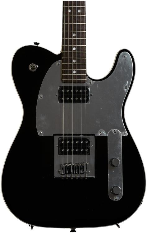Squier John 5 Signature Telecaster - Black image 1