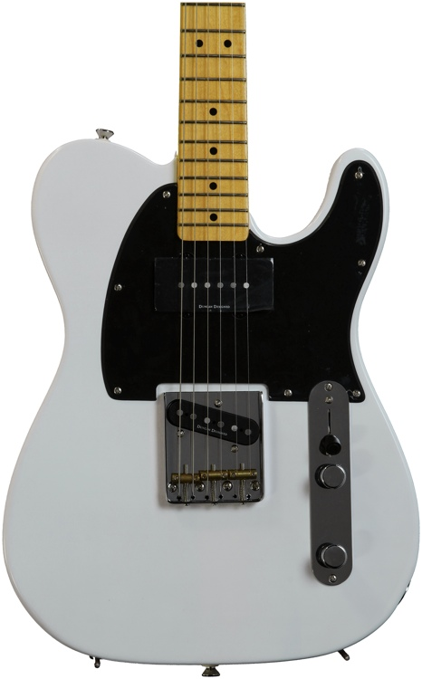 Squier Vintage Modified Telecaster Special - White Blonde image 1