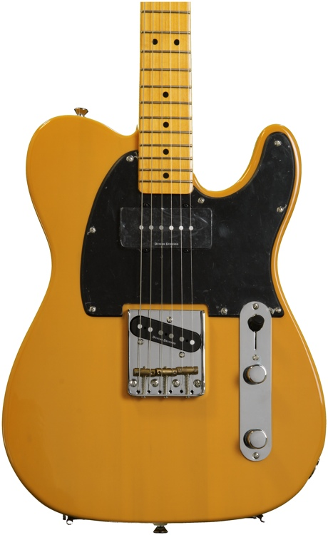 Squier Vintage Modified Telecaster Special - Butterscotch Blonde image 1