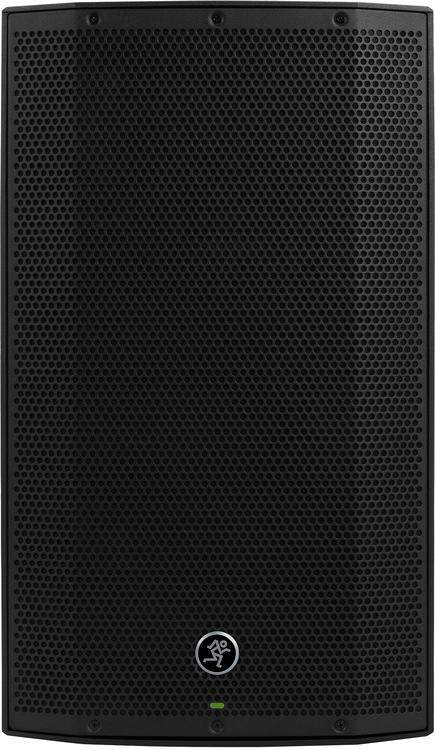 mackie thump 12 boosted 1300w 12 powered speaker sweetwater. Black Bedroom Furniture Sets. Home Design Ideas