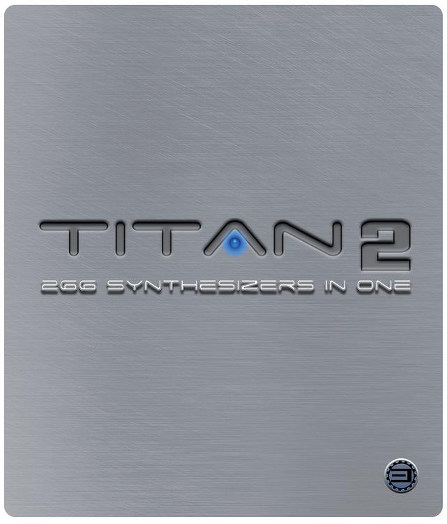 Best Service Titan 2 image 1