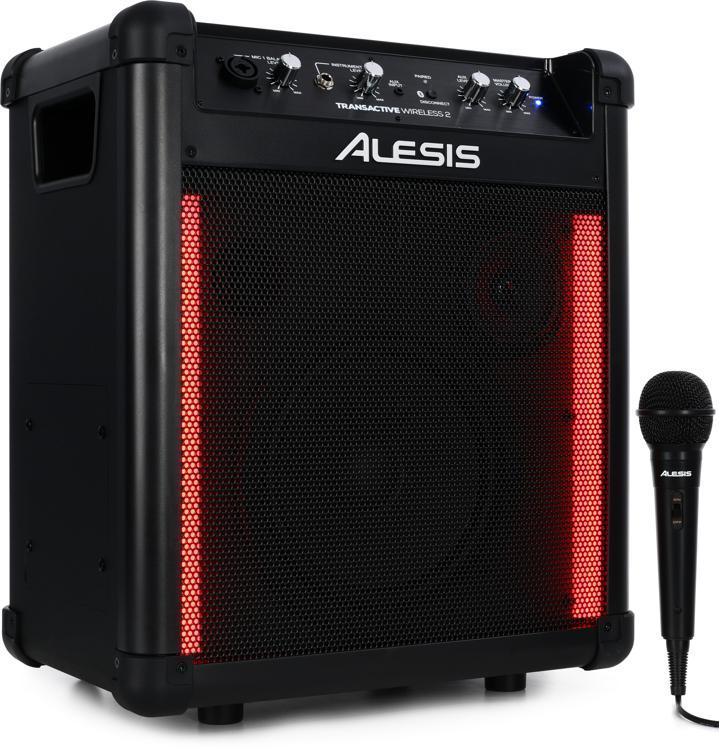 Alesis TransActive Wireless 2 image 1