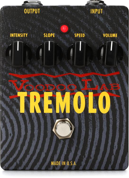 Voodoo Lab Tremolo Pedal image 1