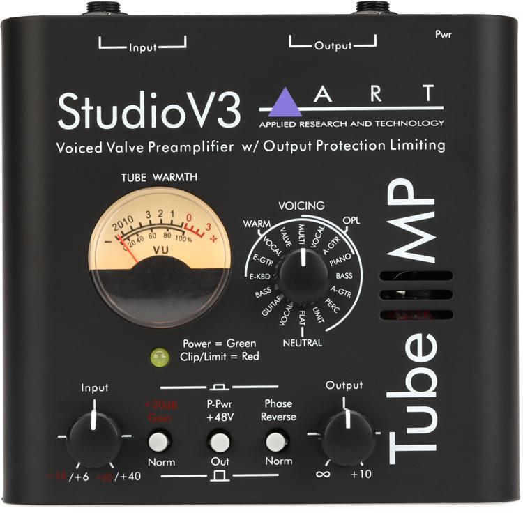 ART Tube MP Studio V3 image 1