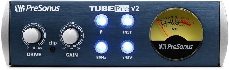 PreSonus TubePre V2 image 1