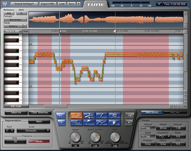 Waves Tune LT Upgrade image 1