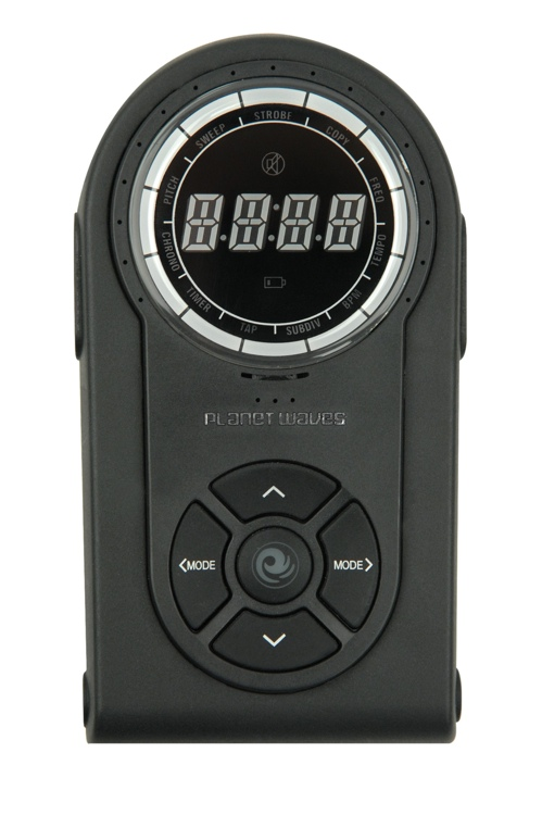 Planet Waves PW-CT-05 Chromatic Tuner Metronome image 1