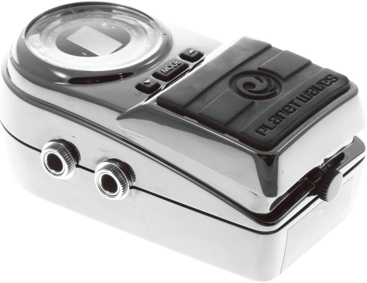 Planet Waves Chromatic Pedal Tuner image 1