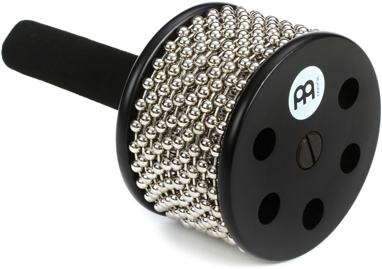 Meinl Percussion Turbo Cabasa - Medium image 1