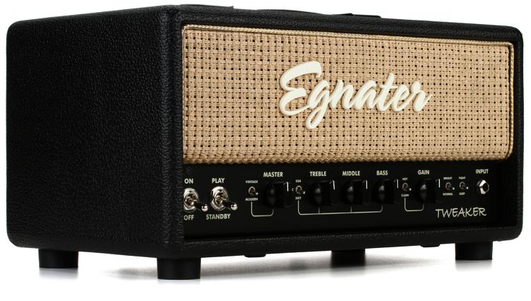Egnater Tweaker 15-watt Tube Head image 1