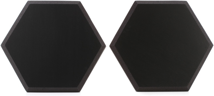 Ultimate Acoustics Hexagon Acoustic Panel - 24