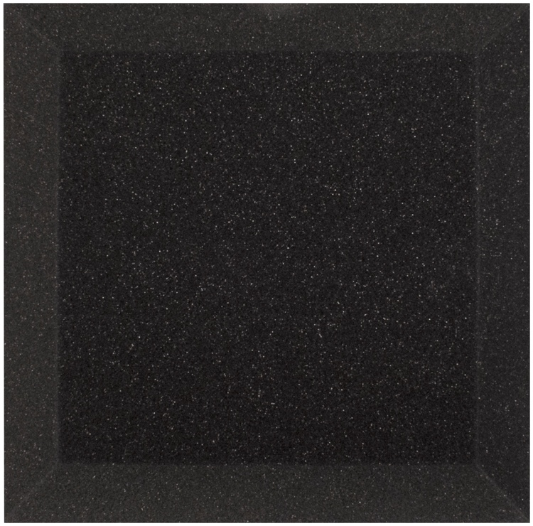 Ultimate Acoustics UA-WPB-12 Bevel Wall Panel (pair) image 1