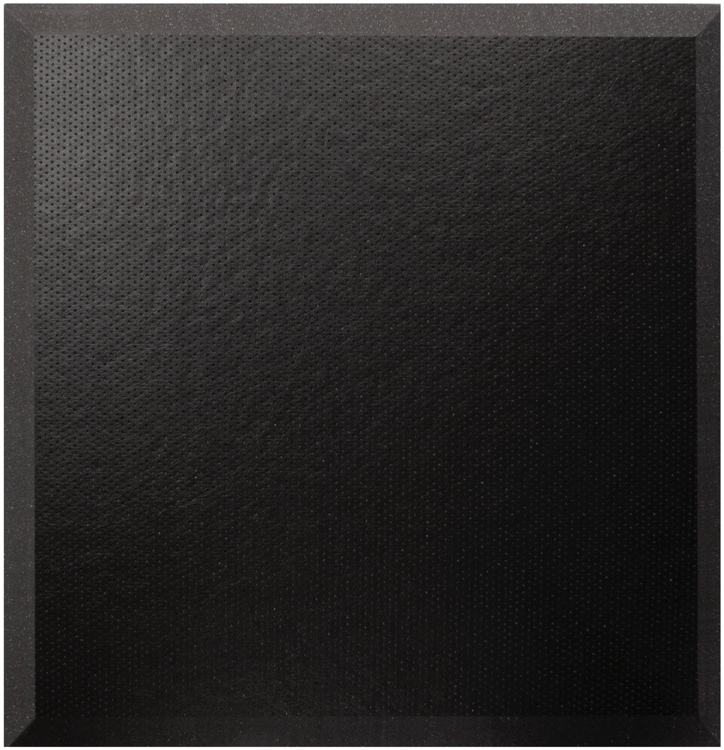 Ultimate Acoustics UA-WPBV-24 Bevel Wall Panel with Vinyl Layer (pair) image 1