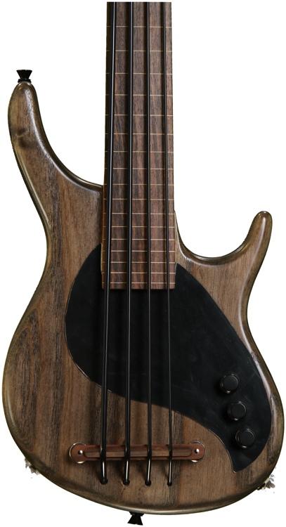 Kala Bakithi Kumalo Signature U-Bass - 4 String fretless image 1