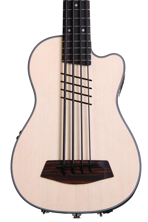 Kala Hutch Hutchinson U-Bass - Natural image 1
