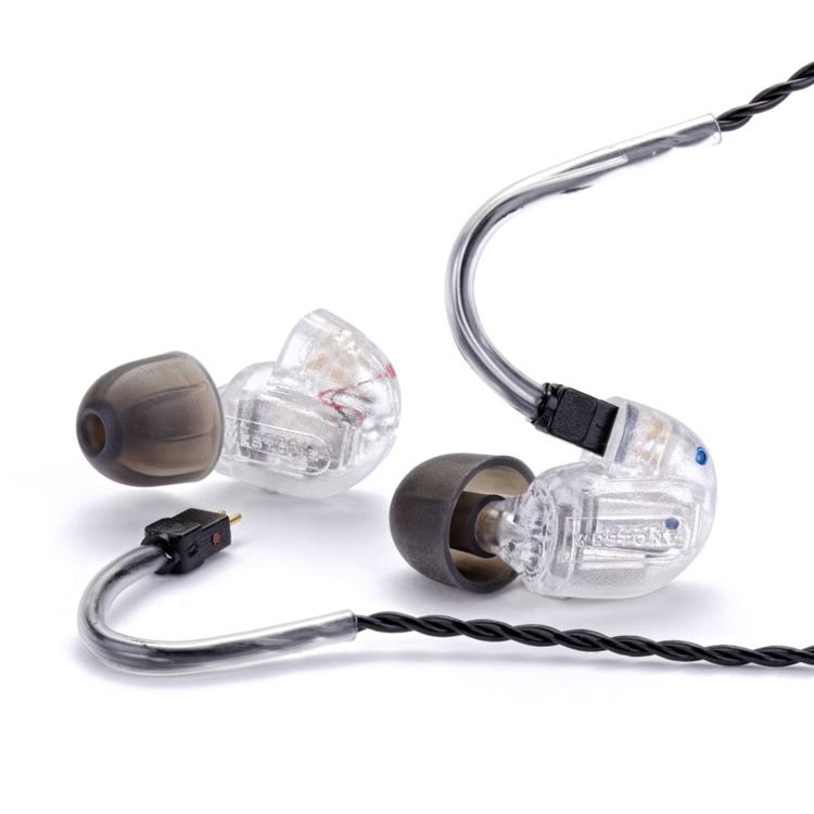 Westone UM2 RC Monitor Earphones - Clear image 1