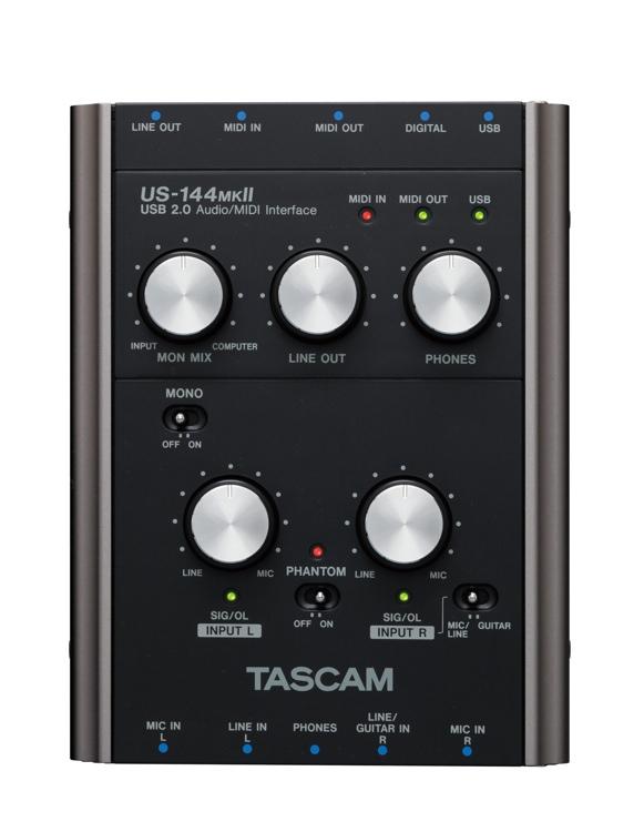 TASCAM US-144mkII image 1