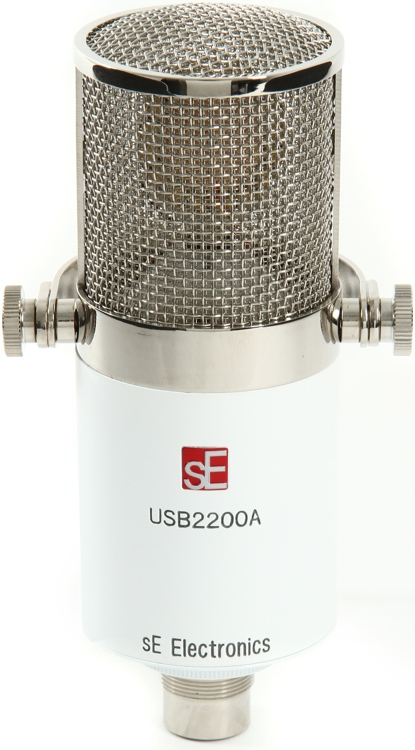 sE Electronics USB2200a image 1
