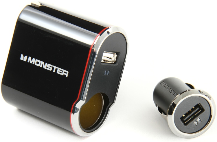 Monster Mobile Outlets To Go USB PowerPack image 1