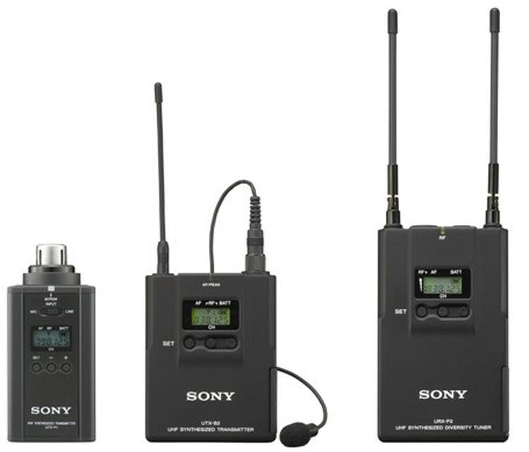 Sony UWP-V6 - U3032 image 1