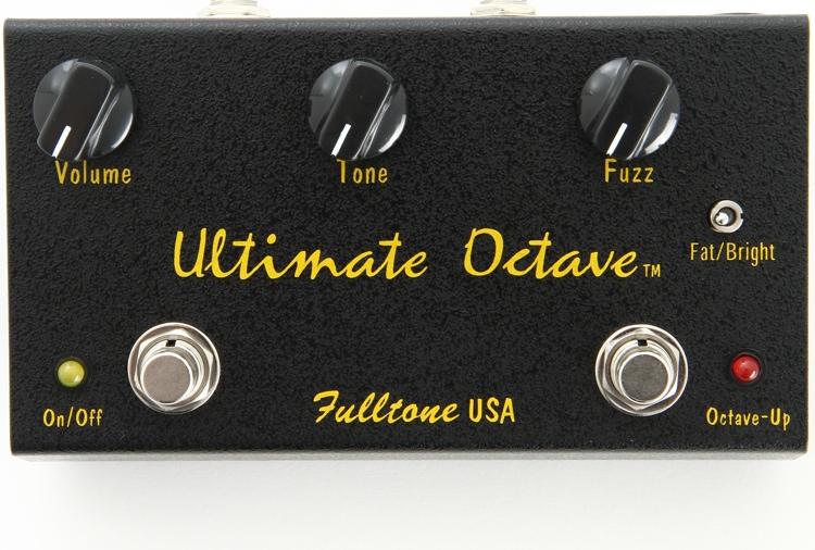 Fulltone Ultimate Octave image 1