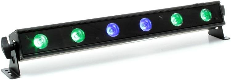 ADJ Ultra Bar 6 22.5
