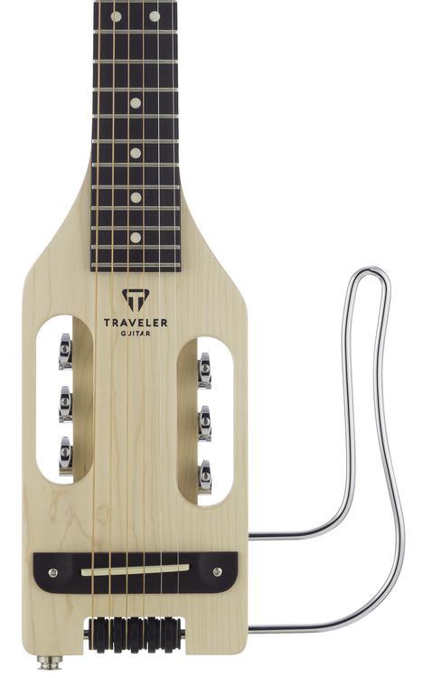 Traveler Guitar Ultra-Light - Natural image 1