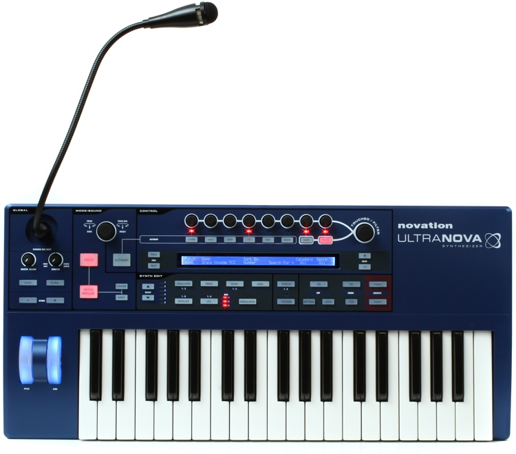 Novation UltraNova image 1