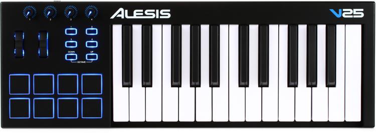 Alesis V25 Keyboard Controller image 1