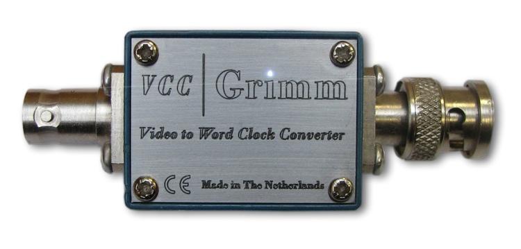 Grimm Audio VCC image 1