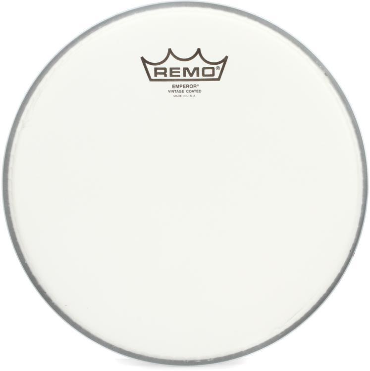Remo Vintage Emperor Coated Drum Head - 10