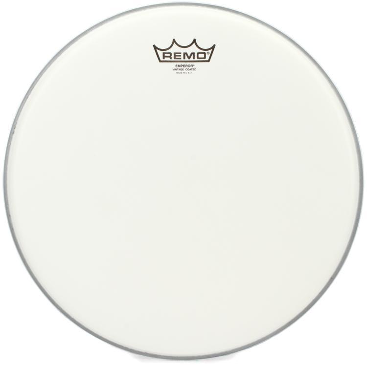 Remo Vintage Emperor Coated Drum Head - 14