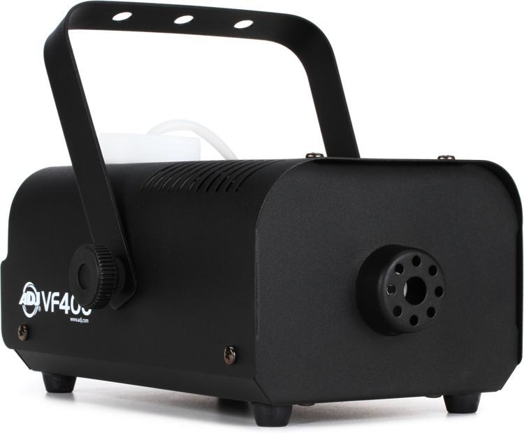 ADJ VF400 Portable Fog Machine (3,000 CFM) image 1