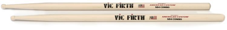 Vic Firth American Custom Drum Sticks - Combo image 1