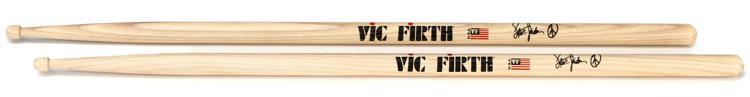 Vic Firth Signature Series Drum Sticks - Steve Jordan image 1