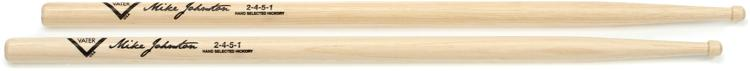 Vater Signature Series Mike Johnston 2451 Hickory image 1