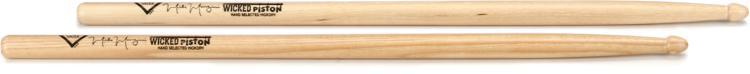 Vater Artist Series Drumsticks Mike Mangini Wicked Piston image 1
