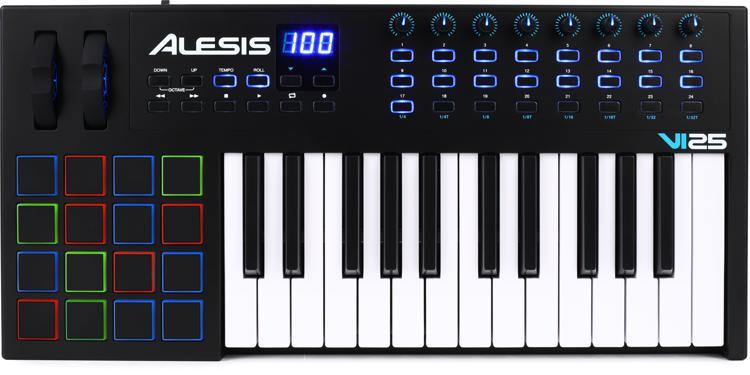 Alesis VI25 Keyboard Controller image 1