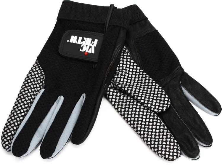 Vic Firth Drummers\' Gloves - Small image 1