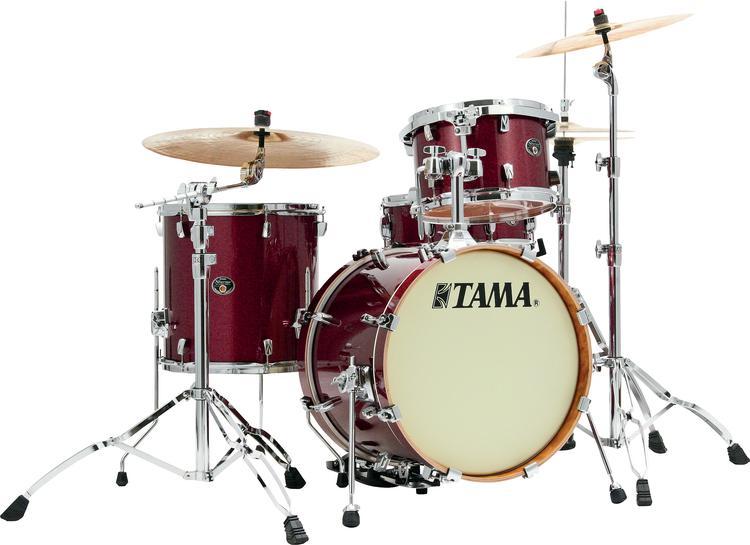 Tama Silverstar Jazz Kit image 1