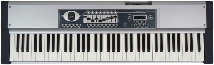 Studiologic VMK 176 Plus image 1