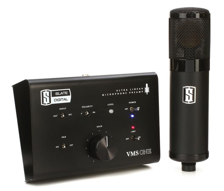 Slate Digital VMS Virtual Microphone System image 1